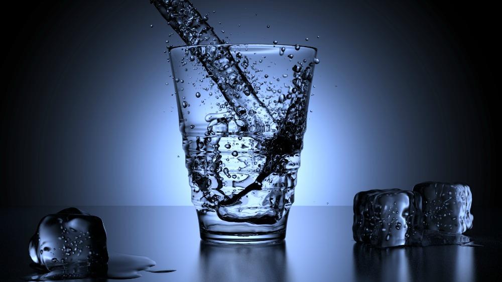 woda na diecie