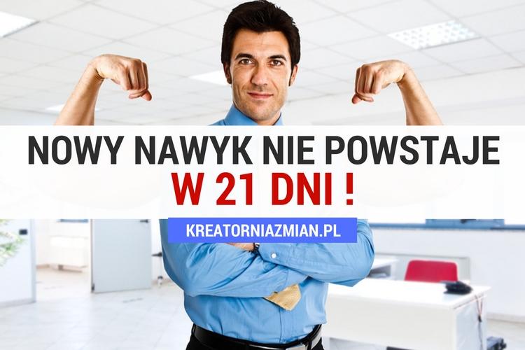 NAWYK 21 DNI