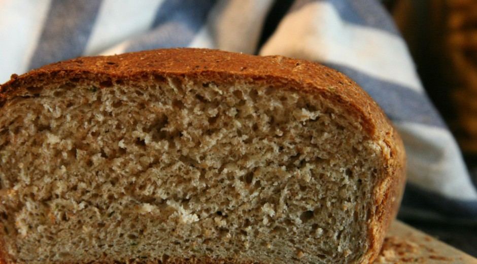 chleb ciemny dieta