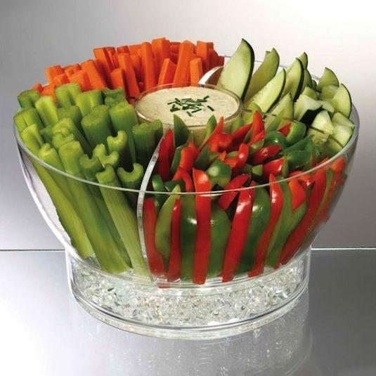 pojemnik na warzywa