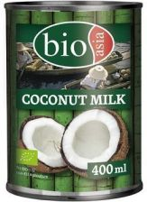 mleko kokosowe bio asia