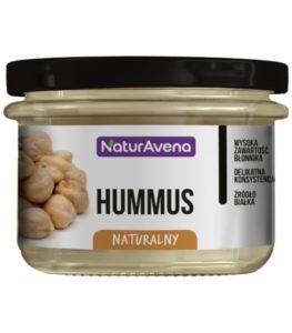 hummus naturalny naturavena