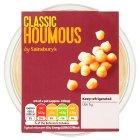 Hummus Sainsburys