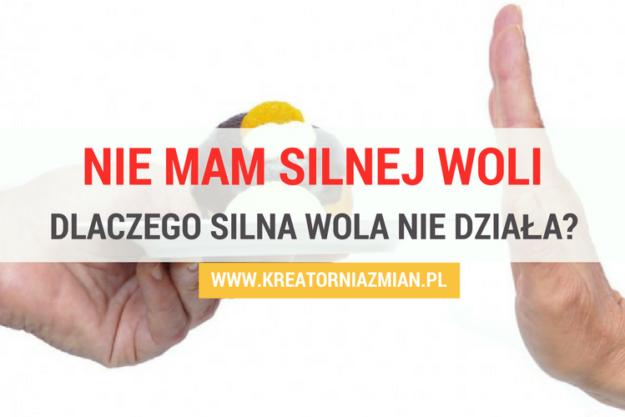 SILNA WOLA