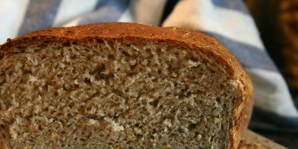 chleb ciemny dieta, jak wybrać chleb