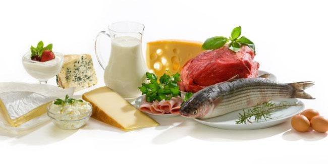 białko w diecie