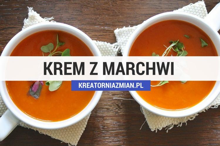 KREW Z MARCHWI PRZEPIS