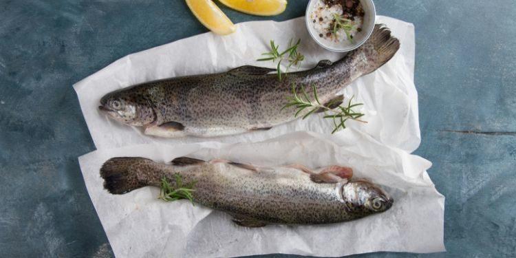 ryba przepis