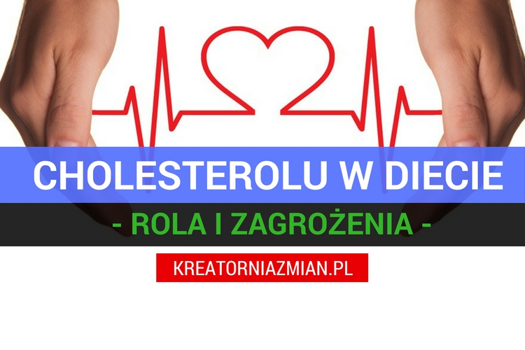 cholesterol dieta żywienie