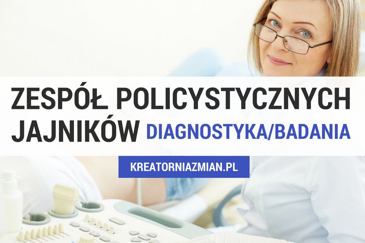 badania w Pcos diagnostyka