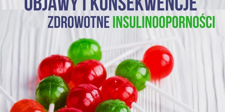 objawy insulinooporności