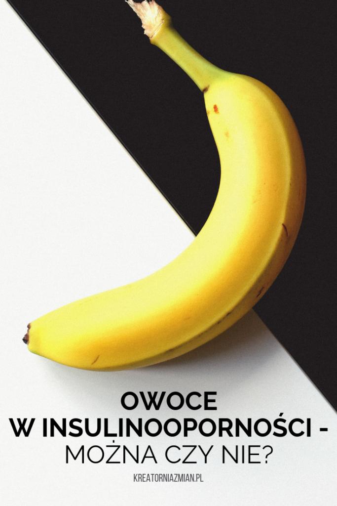 owoce winsulinooporności