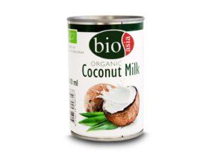 kokos bio