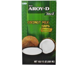 Mleko kokosowe Aroy