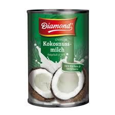 Diamond mleczko kokosowe
