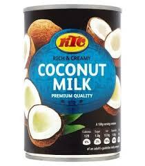 KTC mleczko kokosowe