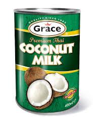 grace mleko kokosowe