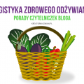 organizacja zdrowego odżywiania