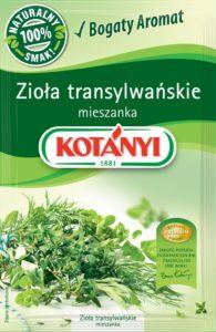 transylwańskie