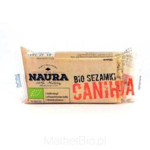 Bio sezamki Canihua
