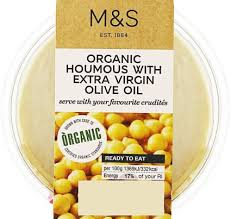 Hummus Marks and Spencer