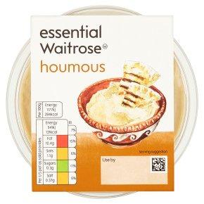 Hummus Waitrose