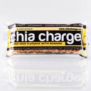 baton chia charge bananowy