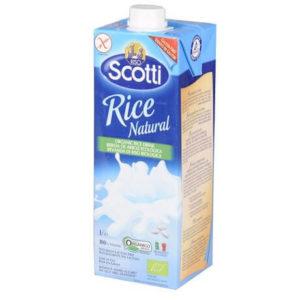 napój ryżowy riso scotti