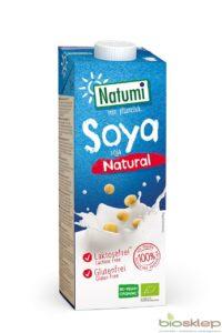 soya natumi