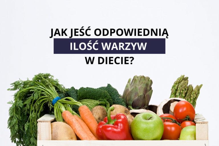 warzywa wdiecie